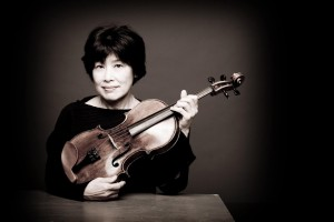 Nobuko Imai - Famous Viola Players