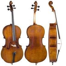 d z strad cello