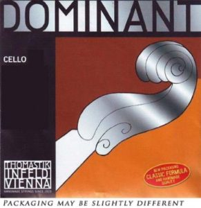 dominant strings