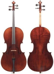 eastman vc305 - best cello brand for advanced players
