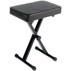 Yamaha PKBB1 Adjustable Padded Bench