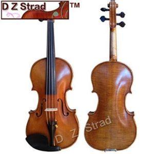 D Z Strad Viola Model 400