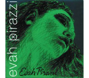 Pirastro EVA419021 Evah Pirazzi 4/4 Violin String Set