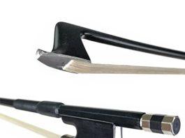 carbon fiber violin bows