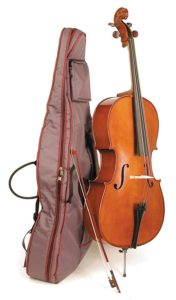Stentor 1108 cello