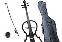 Cecilio CECO-1BK Electric Cello review