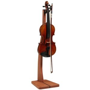 violin wall mount