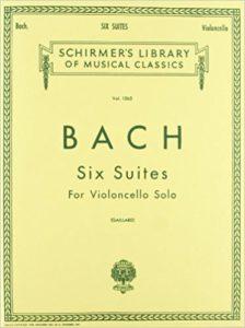 Cello Suites - Bach