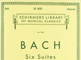 Cello Suites - Bach