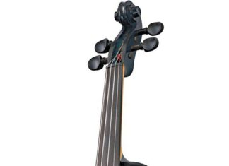 yamaha sv 200 silent electric violin