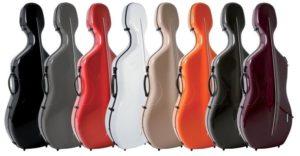 cello cases