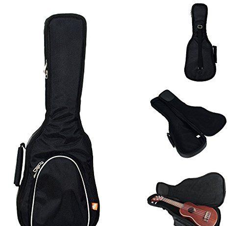 best ukulele bags