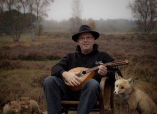 mandolin man