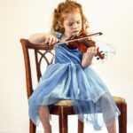 beginner violin lessons