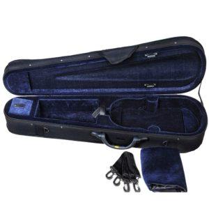 lightweight violin case