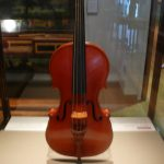 messiah stradivarius violin