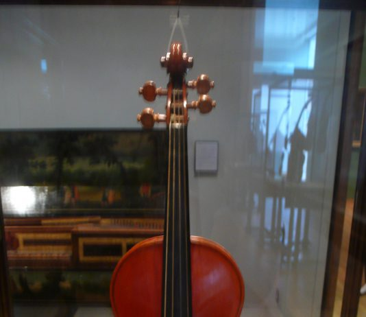 15 Most Expensive Violins - Orchestra Central
