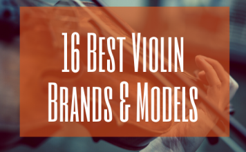 Best violin brands and models