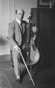 Pablo casals - best cellists