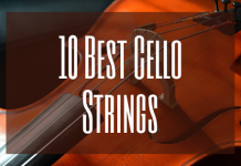 Best cello strings