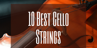 Best cello strings