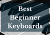 best beginner keyboards