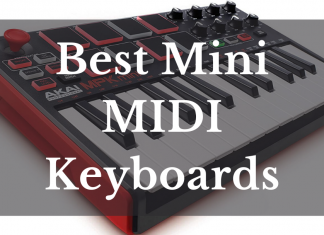 Best Mini Midi Keyboards