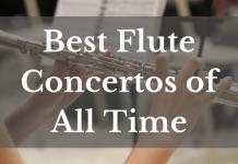 Best Flute Concertos