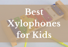Best Xylophones For Kids