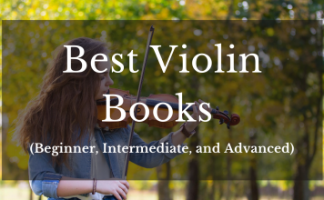 Best Violin Books