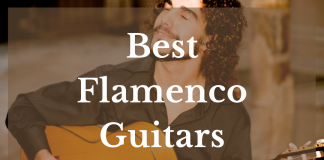 Best Flamenco Guitars