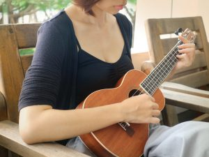 Ukulele - easiest instrument to learn