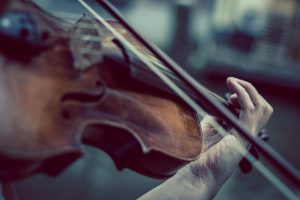 Violin - Hardest Instrument to Learn