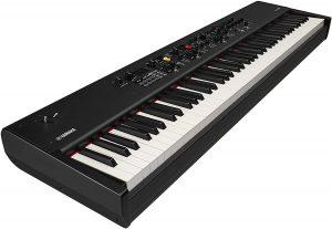 Yamaha Cp88 88 Key
