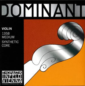 Dominant Violin String