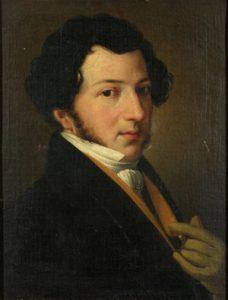 Rossini Young Circa 1815