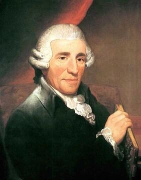 5. Joseph Haydn