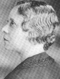 Photo of Florence Price