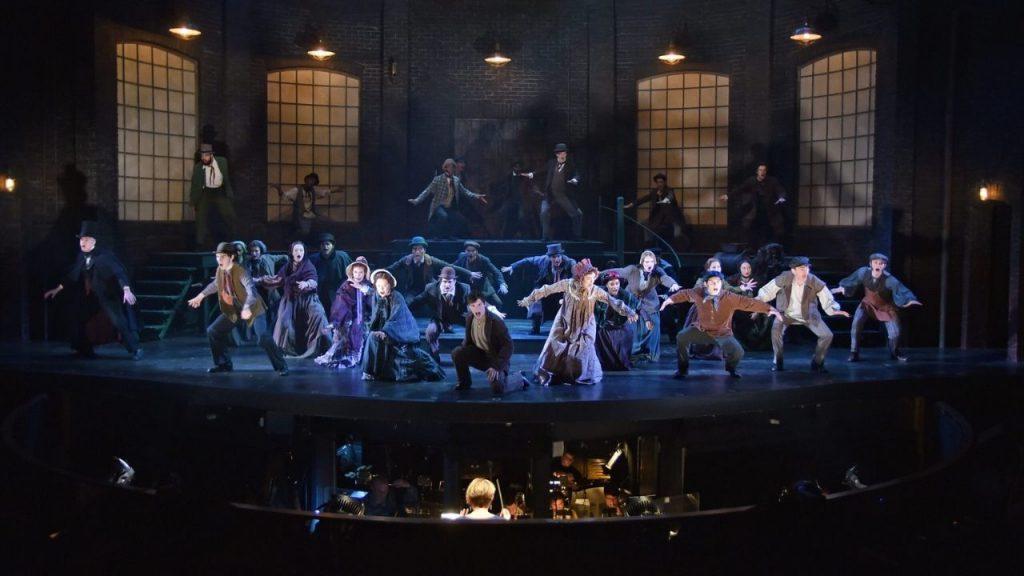 School Of Music, Theatre, And Dance (smtd)