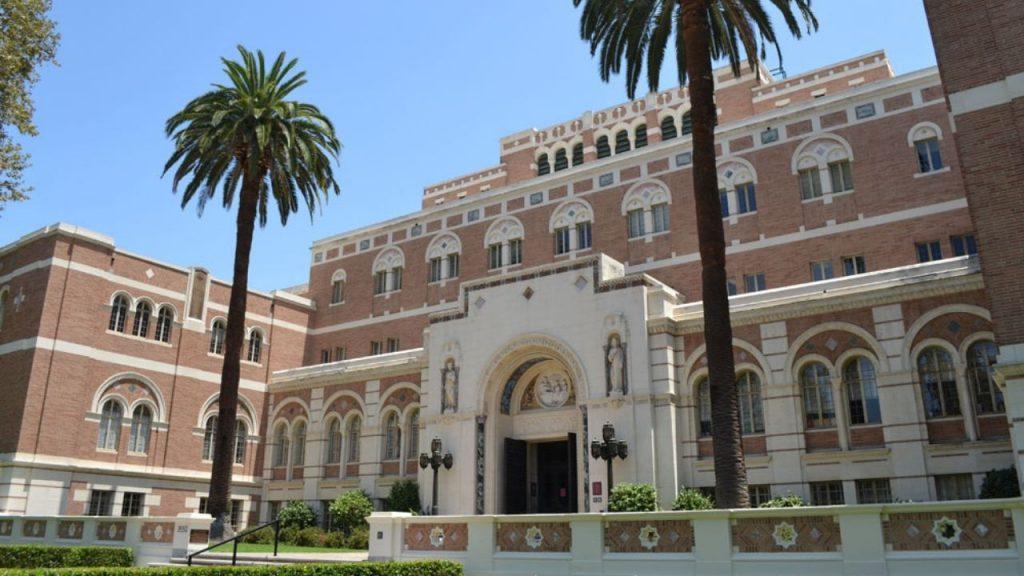 Thornton School Of Music (usc)