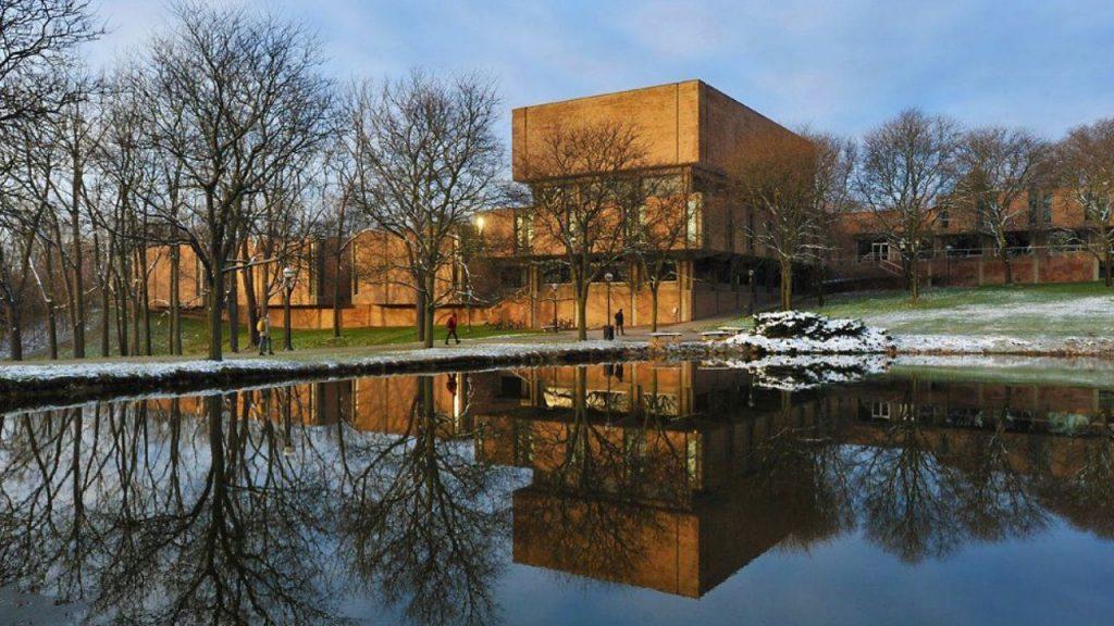 University Of Michigan's SMTD