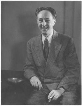 photo of Bohuslav Martinů