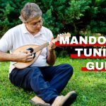 Featured image of Orchestra Central's Mandolin Tuning Guide article