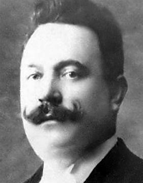 photo of Julius Fučík