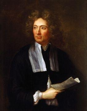 Portrait of Arcangelo Corelli
