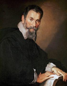 A picture of Claudio Monteverdi
