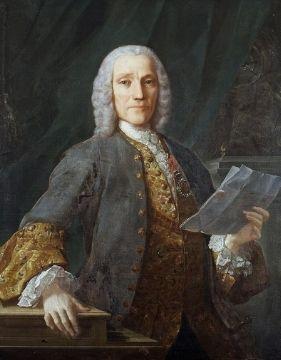 Picture of Domenico Scarlatti