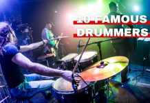Orchestra Central's 10 famous drummers featured image