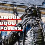 Orchestra Central's featured image about famous Baroque composers