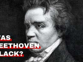Orchestra Central's Was Beethoven Black featured image.